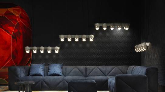 Moooi The Party Wall Lamps