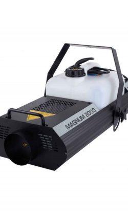 Martin JEM Pro 2000 rookmachine huren