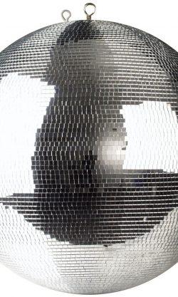 Spiegelbol 50cm huren