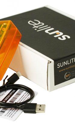 Sunlite 3 lichtsturing huren