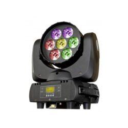 Briteq BT-W07L12 84W LED Movinghead huren