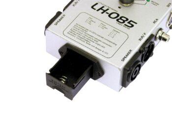 Kabeltester voor geluid en audio bekabeling