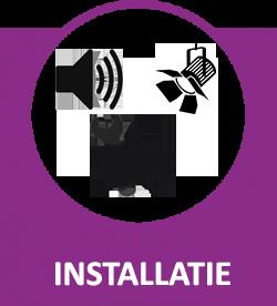 Installateur van audiovisuele apparatuur