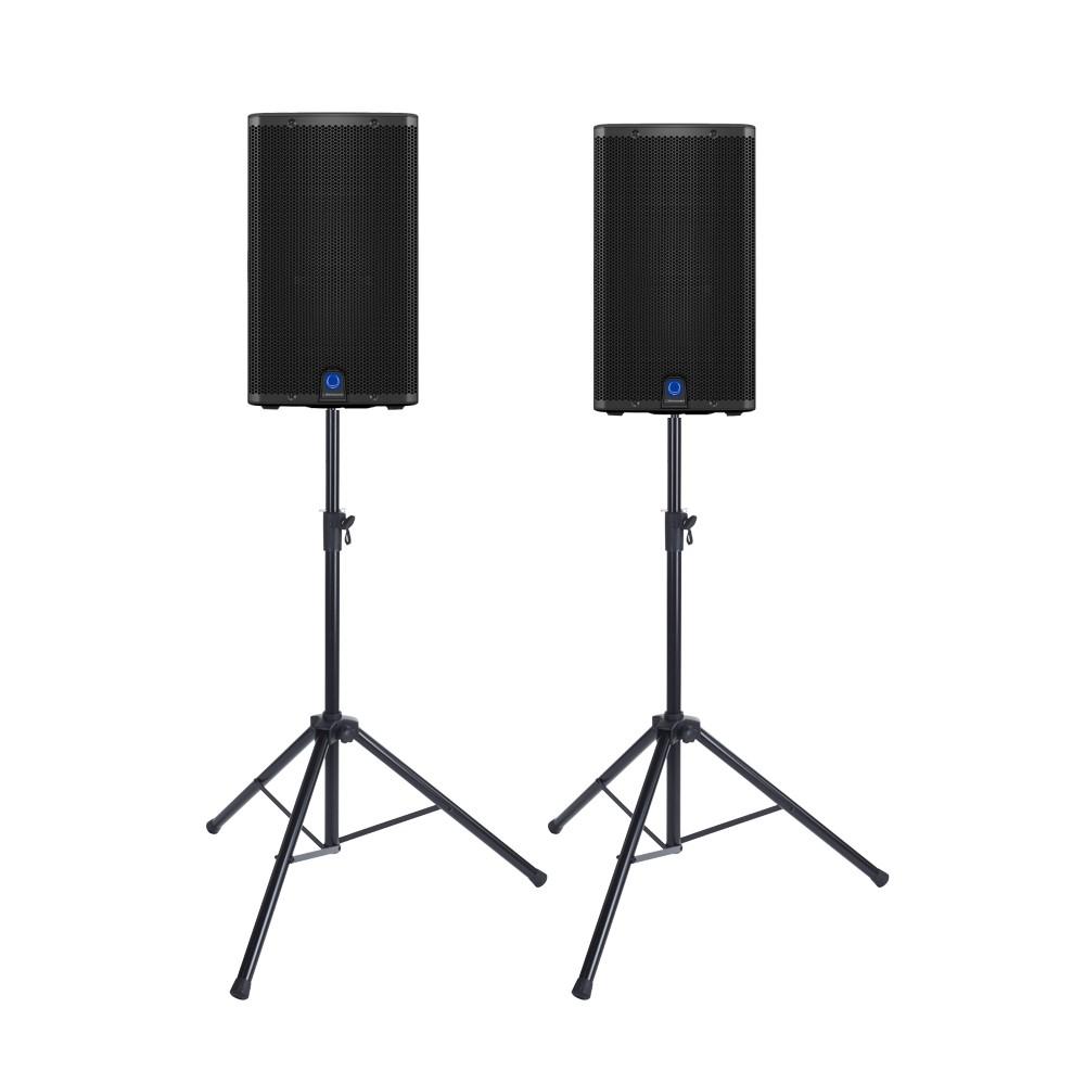 speaker geluid set huren